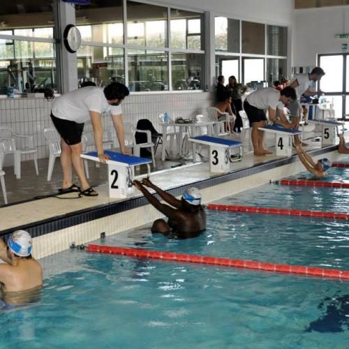 Domenica a Portici il Campionato di Nuoto per Disabili