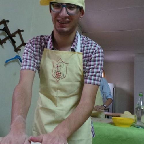 4 Mani in Cucina