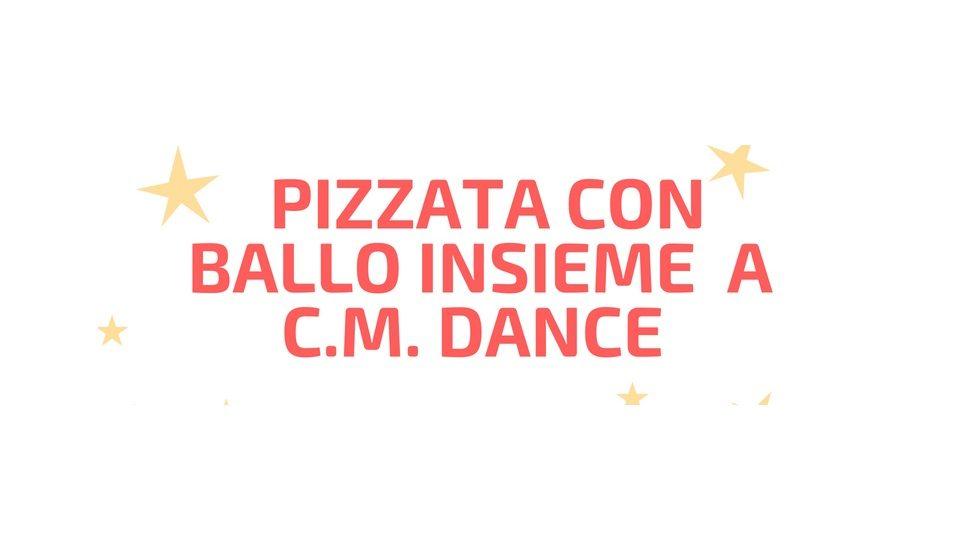 pizza codn balloevgicenza