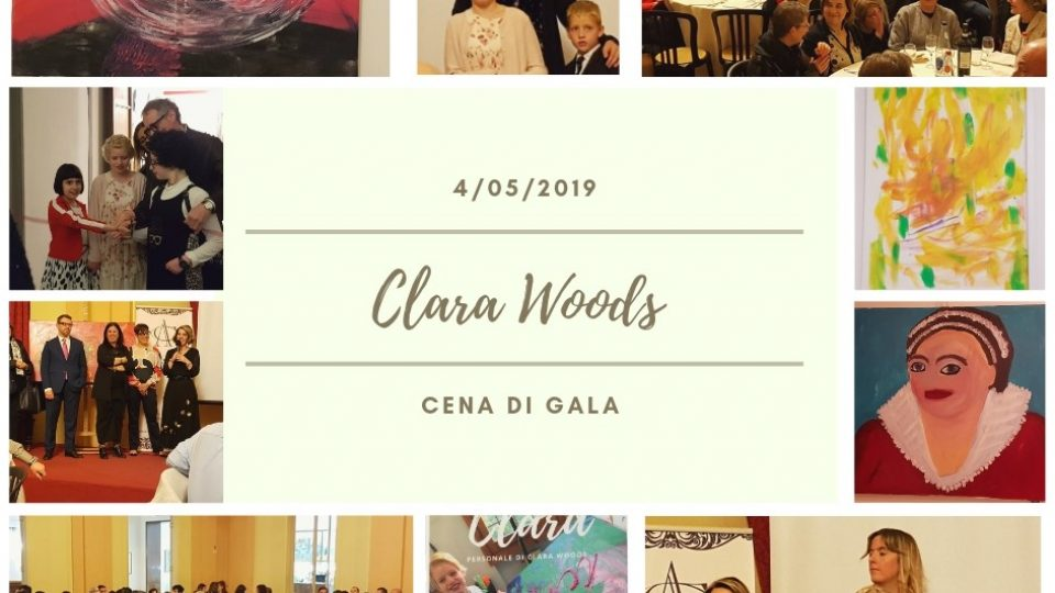 clarawoords